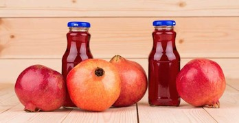What Are The Benefits Of Pomegranate Juice?