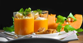 Healthy Pumpkin Recipes For Breakfast - article head image