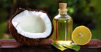 Organic coconut oil uses - article head image